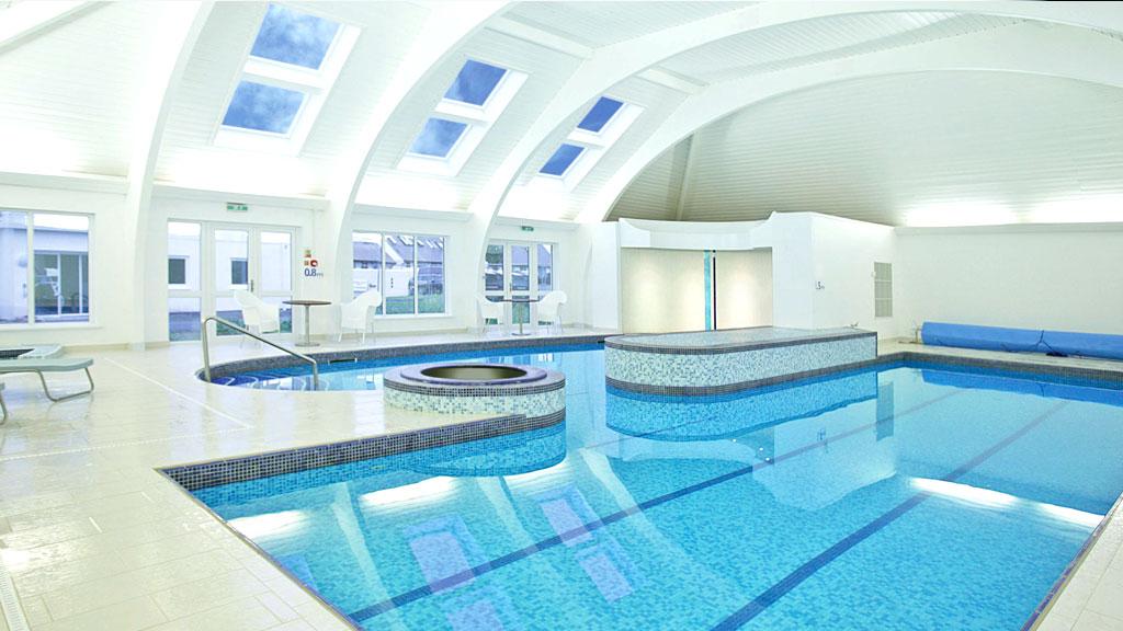 St Moritz Hotel Cornwall Luxury Cornwall