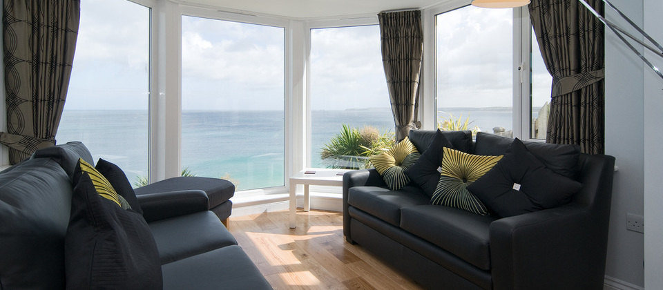 Trencrom Holiday Villa, St Ives 2