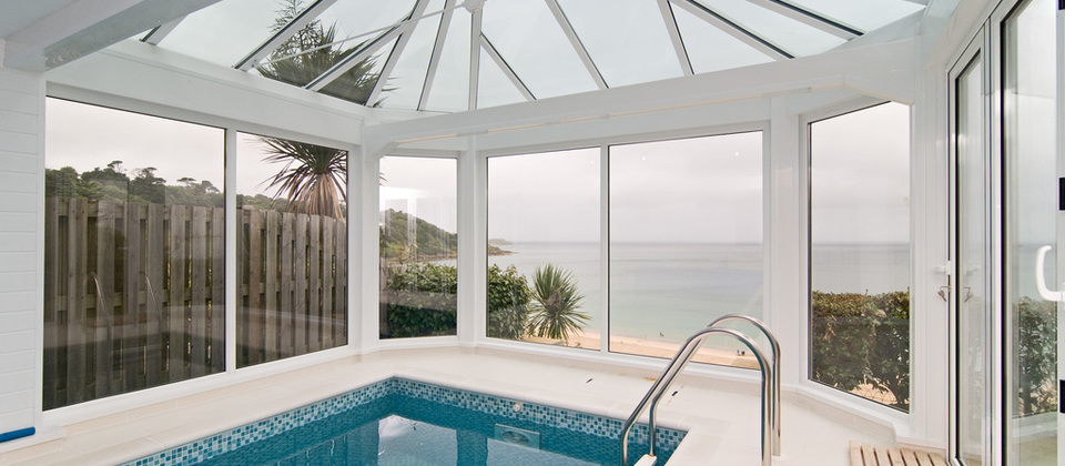 Trencrom Holiday Villa, St Ives 4