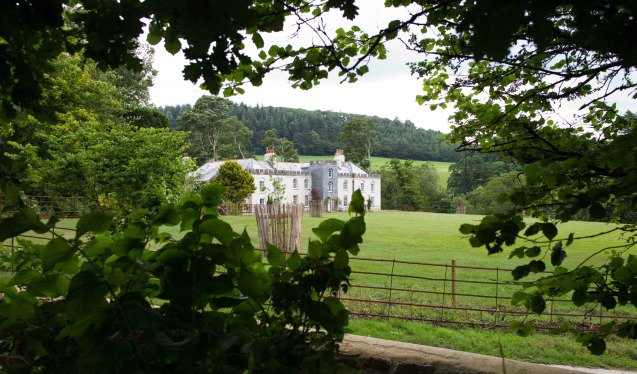 Restormel Manor House 1
