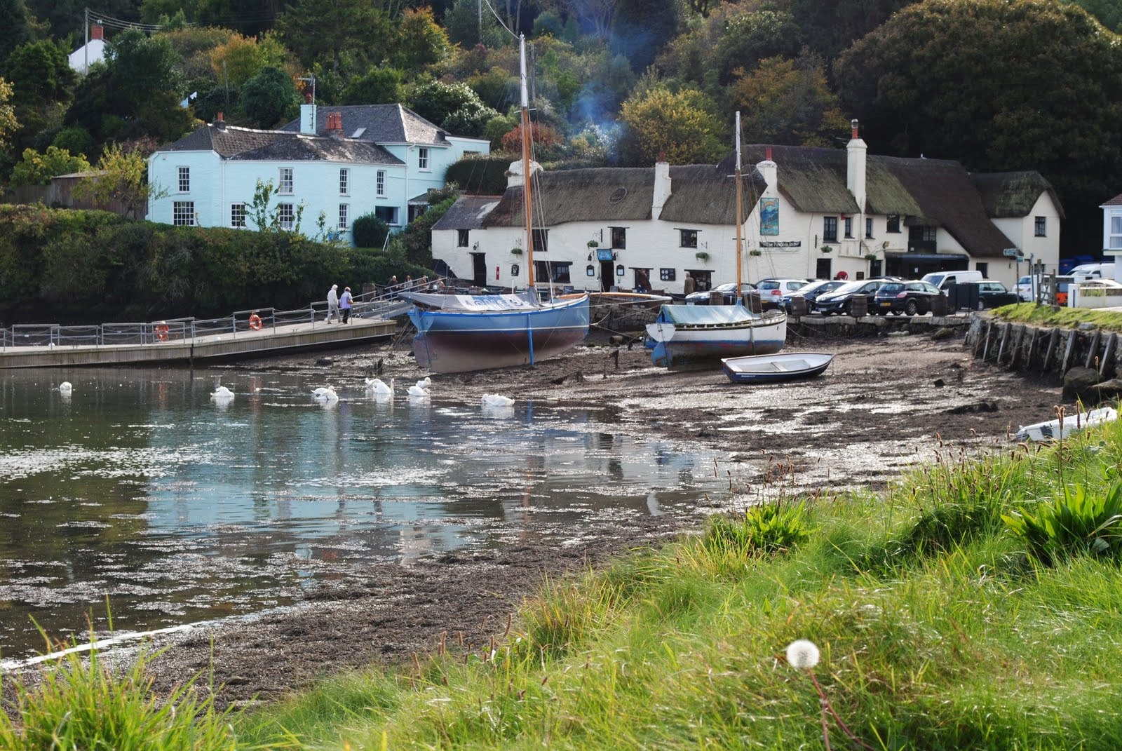 10 Oldest Pubs And Inns Throughout Cornwall Luxury