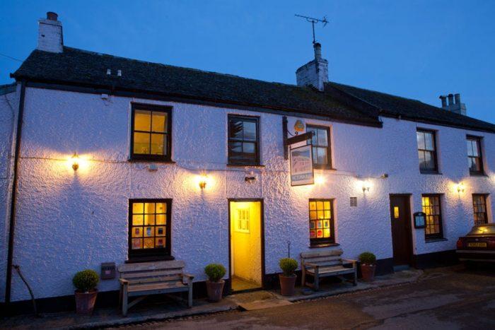 Victoria Inn, Penzance, Cornwall