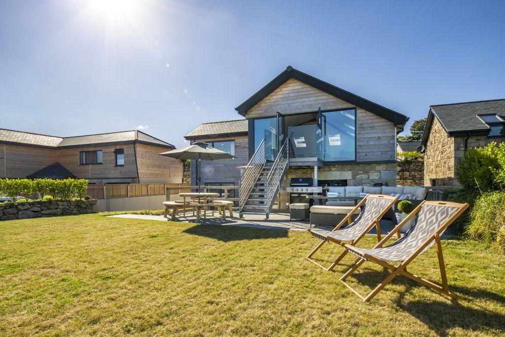 St Ives Luxury Cottage