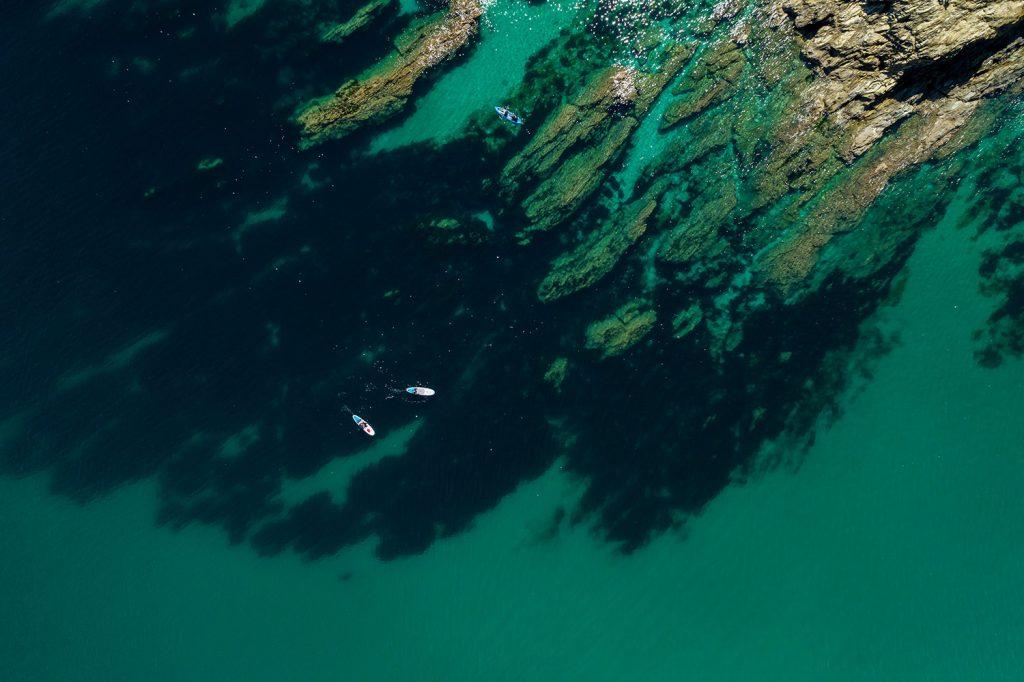 SUP Cornwall