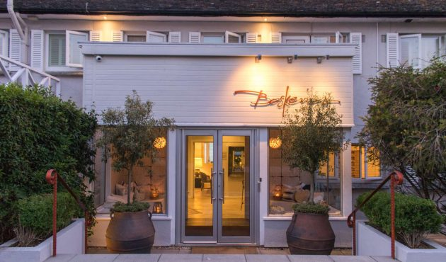 Boskerris Hotel St Ives
