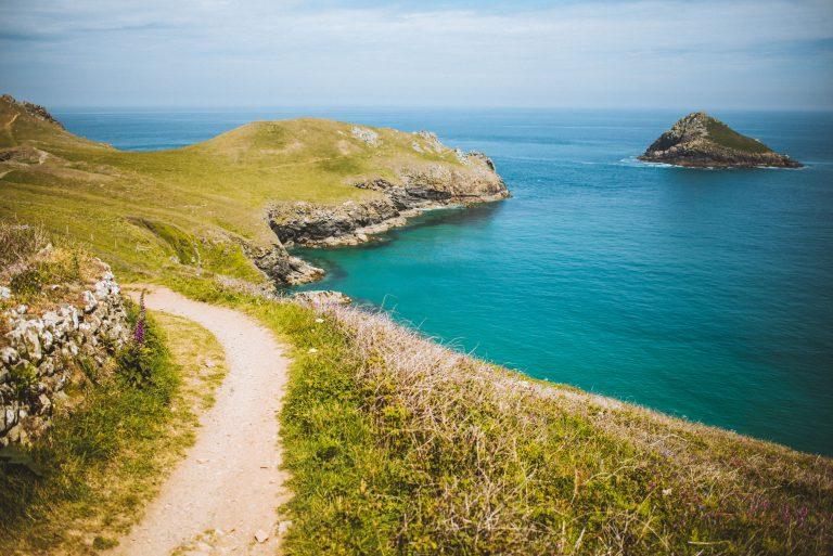 Cornwall Staycation